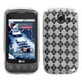MYBAT Case for LG LS670 Optimus S/ Optimus U VM670/ Optimus V