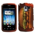 MYBAT Burger Case for LG VS700/ VM701/ LS 700 Optimus Slider