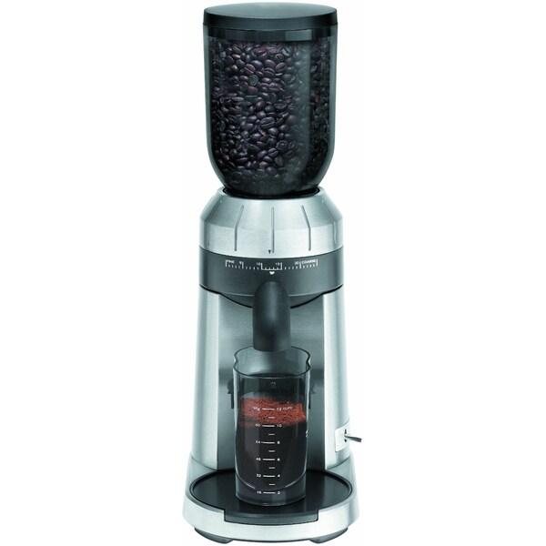 Krups Stainless Steel/ Black Coffee Grinder
