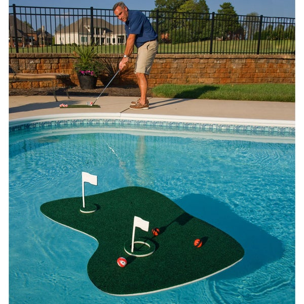 Blue Wave Aqua Golf Backyard Golf Game 10842859