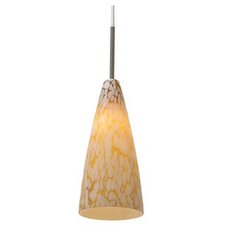 Sea Gull Lighting Ambiance Transitions 1-Light Pendant
