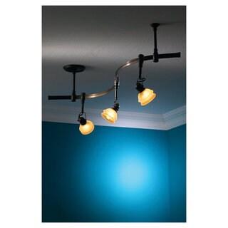 Sea Gull Lighting 3-light Directional Rail Kit