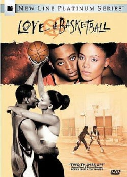 Love & Basketball (DVD)