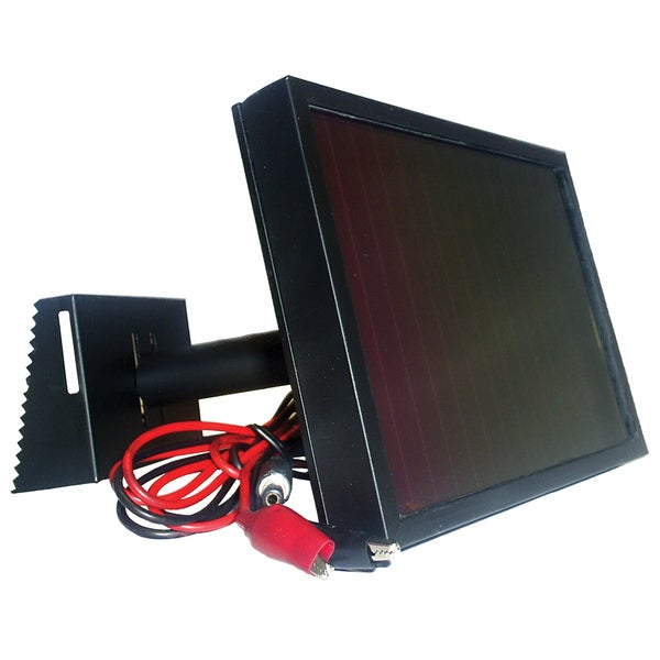 Spypoint Solar Panel with Adjustable Mounting Kit