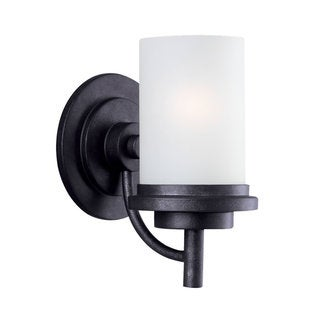 1-light Wall/ Bath Fixture
