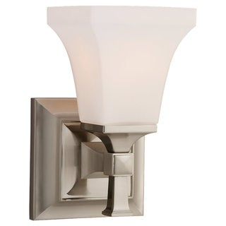 Sea Gull Lighting One-Light Wall/ Bath Fixture
