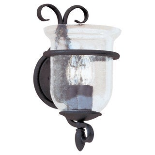 Manor House Wall/ bath 3-light Fixture