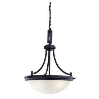 Winnetka 3-light Pendant Light Fixture