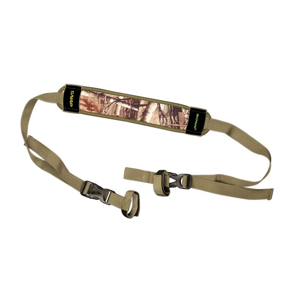 New Archery Apache Camo Bow Sling