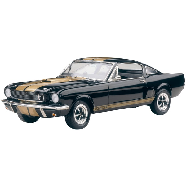 '66 Shelby GT350H 1:24 Plastic Model Kit