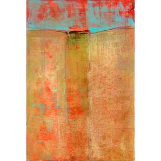 Maeve Harris 'Glow 3' Unframed Print