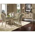 Trenton Hall 5-piece Dining Set with Server