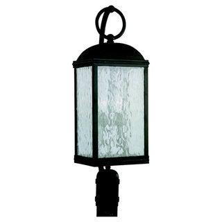 Sea Gull Lighting 2-Light Branford Post Top Outdoor Light