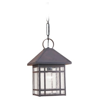 Single-Light Largo Outdoor Pendant