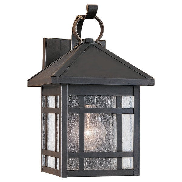 Single-Light Largo Wall Lantern