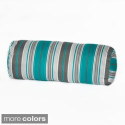 Terrace Outdoor Bolster Pillow