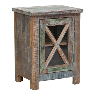 Snipe 1-door Nightstand
