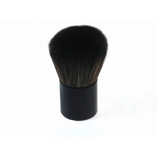 Makeup Collection Exclusive 100-percent Wool Face and Cheek Brush