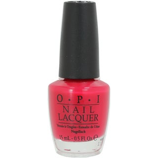 OPI That's Hot! Pink Nail Polish