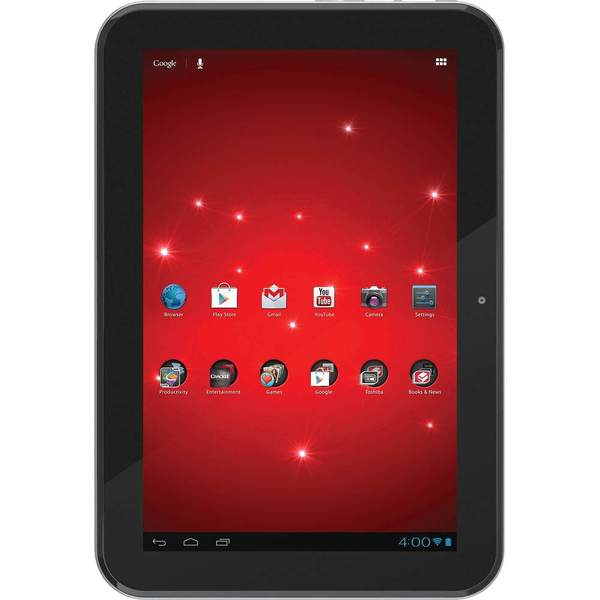 "Toshiba Excite AT305-T16 10.1"" 16 GB Tablet - Wi-Fi - NVIDIA Tegra 3"