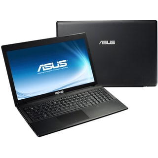 "ASUS X55A-RBK2 1.6GHz4GB 320GB 15.6"" Laptop (Refurbished)"