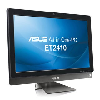"ASUS ET2410-04 2.7GHz 4GB 500GB 23.6"" All-in-One Computer (Refurbished)"