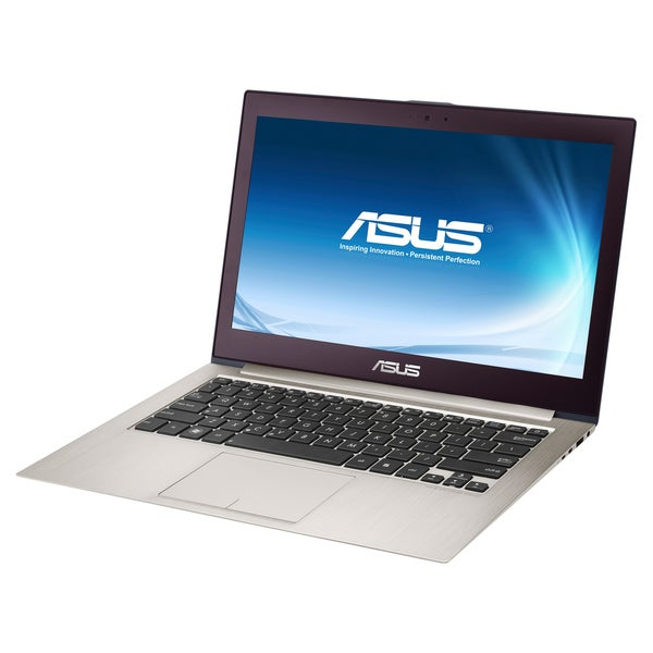 "Asus Zenbook Prime UX31A-R5102F i5 1.7GHz 4GB 128GB 13.3"" Ultrabook (Refurbished)"