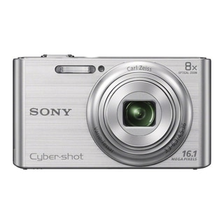 Sony Cyber-Shot DSC-W670 16.1MP Digital Camera