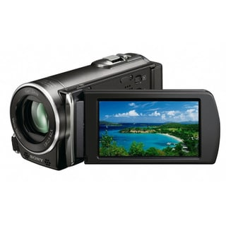Sony HDR-CX110 Full HD Memory Card Camcorder
