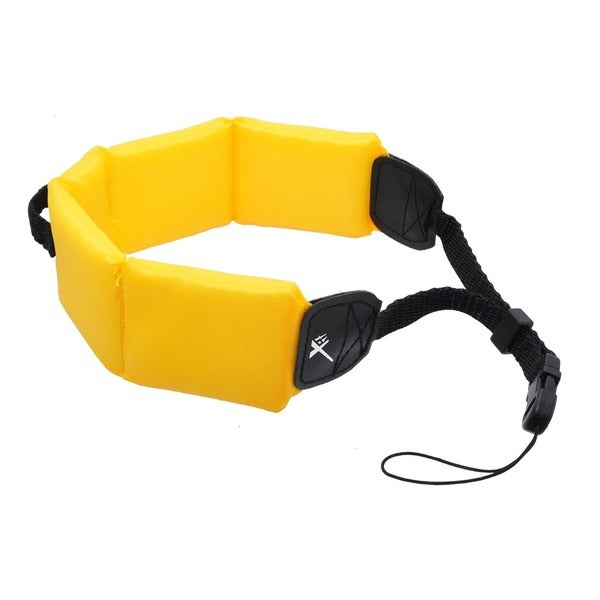 Xit Photo Floating Strap Designed for Waterproof Equipment