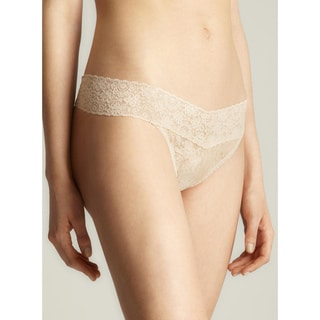 Hanky Panky Felicity Lace Thong