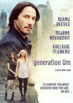 Generation Um... (DVD)