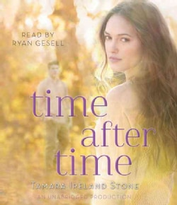 Time After Time (CD-Audio)