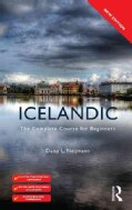 Colloquial Icelandic: The Complete Course for Beginners (Paperback)