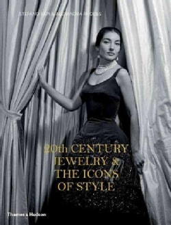20th Century Jewelry & The Icons of Style (Hardcover)