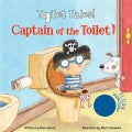 Captain of the Toilet (Board book)
