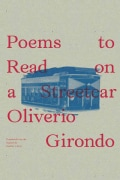 Poems to Read on a Streetcar (Paperback)
