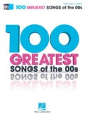 Vh1's 100 Greatest Songs of the '00s (Paperback)