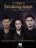 Breaking Dawn: Original Motion Picture Soundtrack (Paperback)