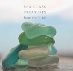 Sea Glass Treasures from the Tide (Hardcover)