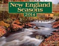 New England Seasons 2014 Calendar (Calendar)