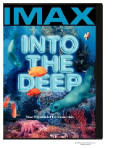 Into the Deep (IMAX) (DVD)