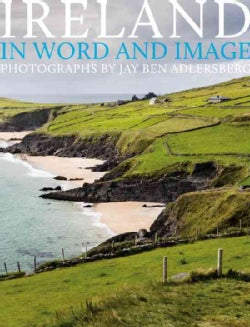 Ireland: In Word and Image (Hardcover)
