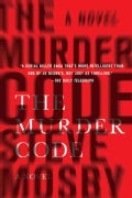 The Murder Code (Hardcover)