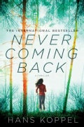 Never Coming Back (Paperback)