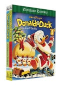 Walt Disney's Donald Duck Christmas Treasury (Hardcover)