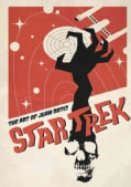 Star Trek: The Art of Juan Ortiz (Hardcover)