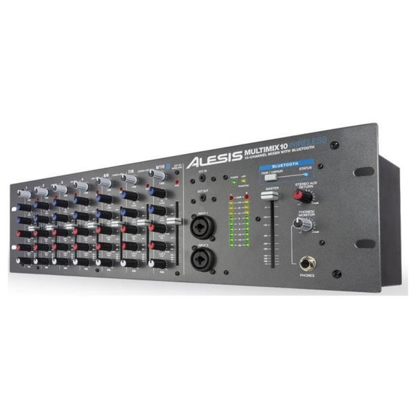 Alesis MultiMix Audio Mixer