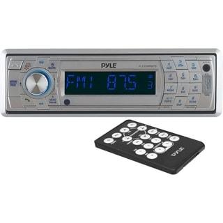 Pyle PLCD5MRBTS Marine CD/MP3 Player - 240 W RMS - iPod/iPhone Compat