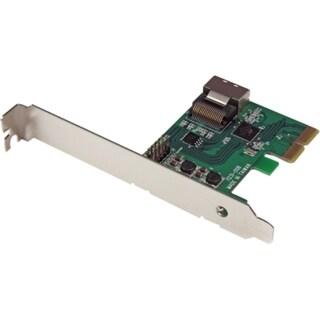 StarTech.com PCI Express 2.0 SATA III 6Gbps Mini-SAS (SFF-8087) RAID